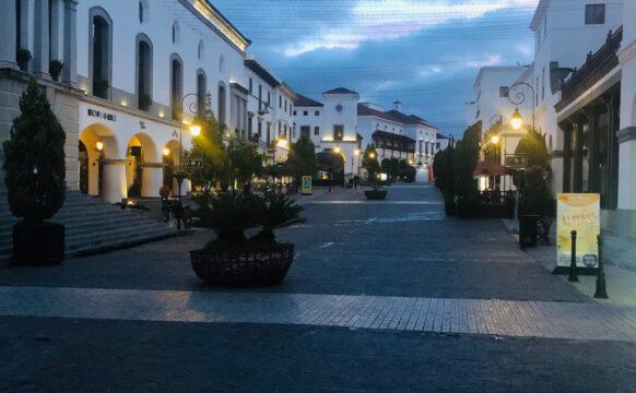 Ciudad Cayalá, Guatemala-Stadt